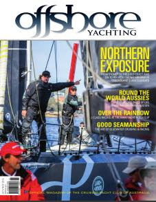 Offshore Yachting /オフショアーヨッティング 2年間購読 (洋雑誌 定期購読 1,694円x6冊)