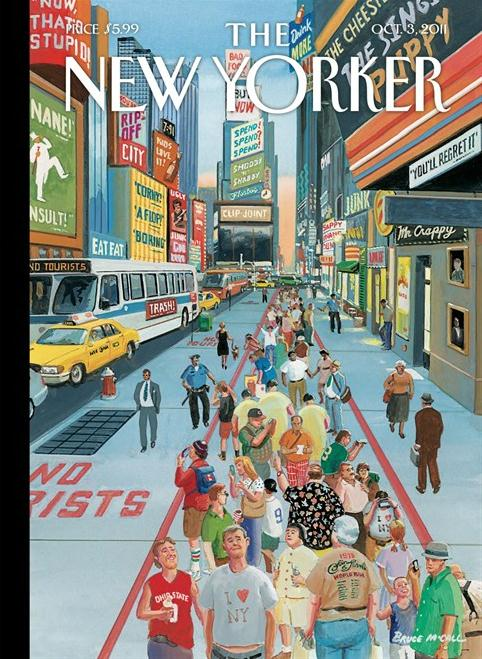 THE NEW YORKER 6ヶ月!/ザニューヨーカー (洋雑誌 定期購読 430円x23冊 )