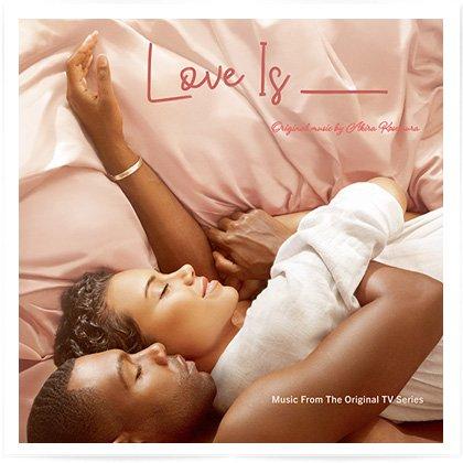 Akira Kosemura - Love Is__