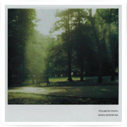 Polaroid Piano / Akira Kosemura