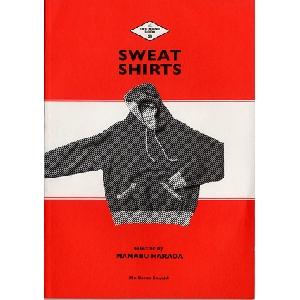 THE SUKIMONO BOOK issue3 SWEAT SHIRTS