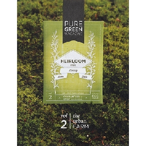 PURE GREEN MAGAZINE issue2 (used)