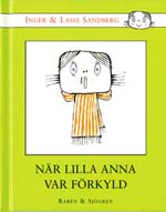 Nar Lilla Anna var forkyld(スウェーデン語)