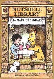 Nutshell Library(英語)