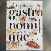 La collection gastronomique. 田中麻記子