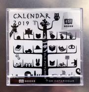 451オリジナルカレンダー2019