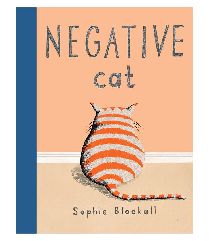Negative Cat (英語)
