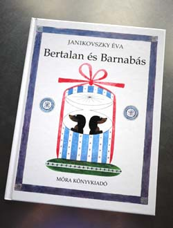 レーベル・ラースロー / Bertalan és Barnabás (ハンガリー)