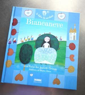 ソフィ・ファトス / Biancaneve (イタリア)