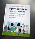Jip en Janneke spelen samen