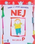 NEJ SA LILLA P (スウェーデン語)