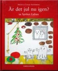 Ar det jul nu igen? sa spoKet Laban (スウェーデン語)