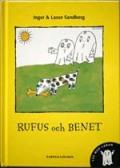 Rufus och benet (スウェーデン語)