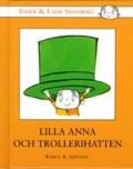 Lilla Anna och trollerihatten(スウェーデン語)