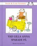Vad Lilla Anna sparade pa(スウェーデン語)