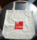 CoMA×451BOOKS コラボエコバッグ