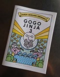 GOGO JINJA 3