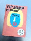 YIP JUMP DRAWINGS/DAISUKE HASEGAWA
