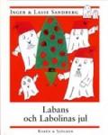 Laban och Labolinas jul(スウェーデン語)