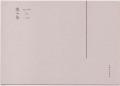 素描集「主の糸 nushi no ito   36の素描の旅」