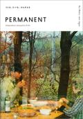 季刊誌 PERMANENT / 五号