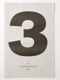 SLANT  タブロイド誌 「3」飯田竜太