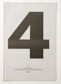 SLANT  タブロイド誌 「4」