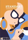 STANDART #10 : ポスト資本主義、青春、有田焼