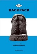 THE SUKIMONO BOOK 01 BACKPACK