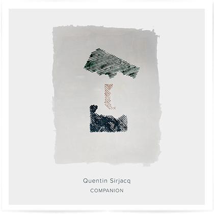 Quentin Sirjacq - COMPANION