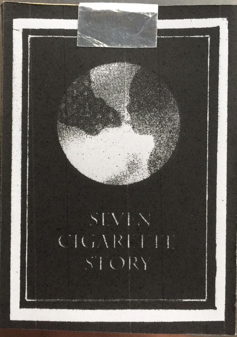SEVEN CIGARETTE STORIES