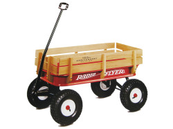 ラジオフライヤー #22W-100 【只今、Hot Wheels プレゼント中!】 All Terrain Wagon ATW 100TH ANNIVERSARY EDITION オールテレインワゴン ATW 100周年記念モデル
