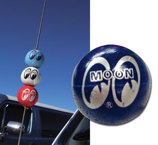 MG015NY☆ムーンアイズ アンテナボール ネイビー☆MG015NY☆MOON Antenna Ball NY