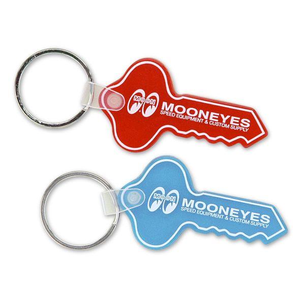 ☆MKR071☆ムーン スピード キーリング☆MKR071☆MOON SPEED Key Ring