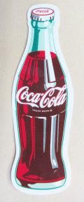 Coca-Cola★CC-BA46★コカ・コーラ ステッカー★ Coca-Cola/コカ・コーラ