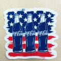 Coca-Cola★CC-BA50★コカ・コーラ ステッカー★ Coca-Cola/コカ・コーラ