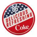 Coca-Cola★CC-BA52★コカ・コーラ ステッカー★ Coca-Cola/コカ・コーラ