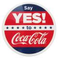Coca-Cola★CC-BA53★コカ・コーラ ステッカー★ Coca-Cola/コカ・コーラ