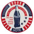 Coca-Cola★CC-BA54★コカ・コーラ ステッカー★ Coca-Cola/コカ・コーラ