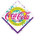 Coca-Cola★CC-BA62★コカ・コーラ ステッカー★ Coca-Cola/コカ・コーラ