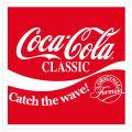 Coca-Cola★CC-BA63★コカ・コーラ ステッカー★ Coca-Cola/コカ・コーラ