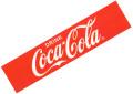 Coca-Cola★CC-BS1★コカ・コーラ ステッカー★DRINK Coca-Cola/ドリンクコカ・コーラ