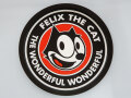 FELIX Tha Cat Rubber Tray Round 100周年記念 フィリックス ラバートレイ ラウンド コイントレイ 小物入れ コースター