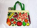 トレーダージョーズ グローサリー エコ トート バッグ ★ Trader Joe's Reusable Grocery Bag★ [並行輸入品]