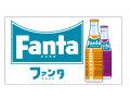 Fanta☆F-S2☆ファンタ☆Fanta Sticker ファンタステッカー ファンタオレンジ ファンタグレープ