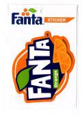 Fanta☆FA-ST31☆ファンタ☆Fanta Sticker ファンタステッカー ファンタオレンジ ファンタグレープ
