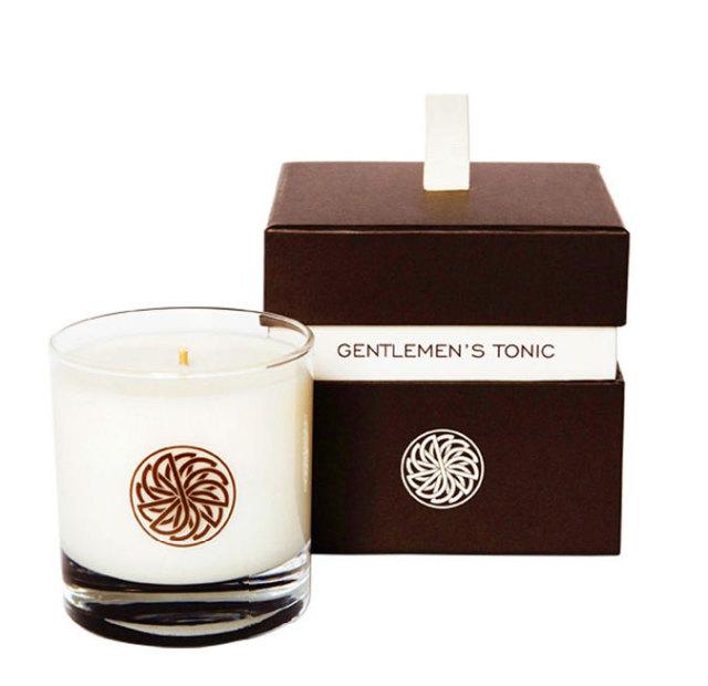 Gentlemen's Tonic  ジェントルマンズトニックキャンドル