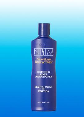 NISIM(ニシム)の育毛剤・育毛シャンプーは皮膚検査・研究を受けた非処方製品で、正しい使い方を継続することで育毛・発毛を促進