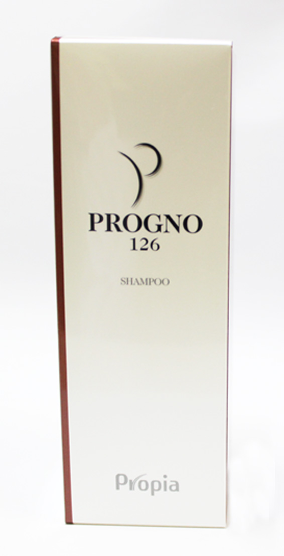 プロピアプログノ126シャンプー