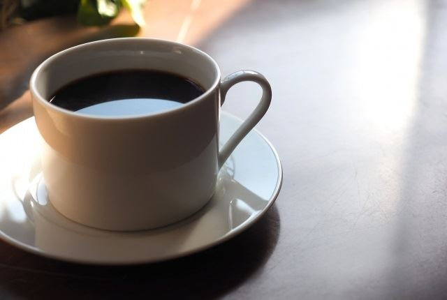 コーヒー福袋の通販で人気のコーヒー豆(中煎り・深煎り)を購入して、休憩時間の気分転換に